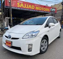 Toyota Prius S Package 2012 4.5 Grade Verifiable