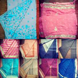 Sarees- second hand excellent condition