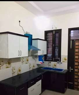 2 bhk flat mohali 17.90 lac sector 115 Mohali