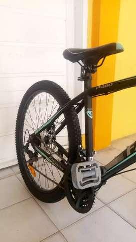 Sepeda MTB Fastron Type F260