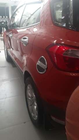 Ford Eco Sport 2014 Bensin