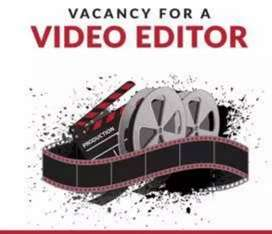Wanted Video Editor & Photo Editor