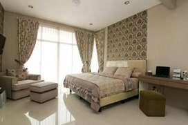 Kota baru Parahyangan hoek kwalitas hotel!harga terjun bebas!!3,5!