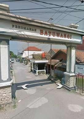 Kosan murah dalam komplek batuwangi - Sukamenak Bandung