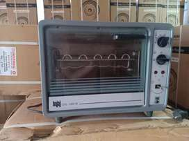 Microwave 5 years old