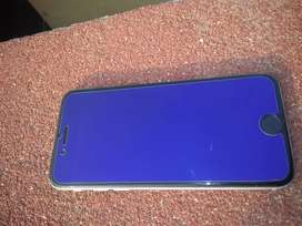 Iphone 6/16GB    PRICE  11500rs Best condition.