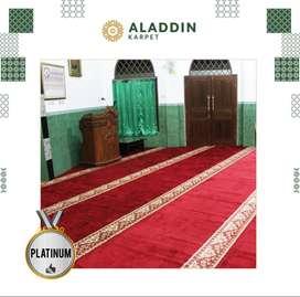 Jual Karpet Masjid Tipe Platinum
