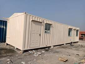 container Office Is Available For Sale