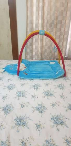 Infant baby Matress and Bath chair