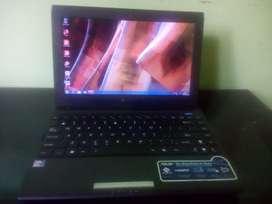 Netbook Asus 1225c