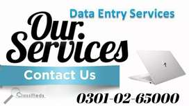 We are offering form filling online jobs for unemployed