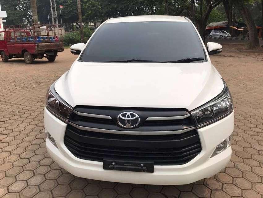 Toyota Innova Reborn G Bensin 2016 0