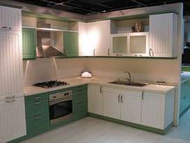 Modular kitchen work // lowest price in GOA