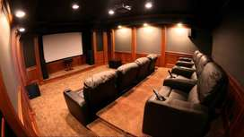 Master Audio Home Theater Sales and Service