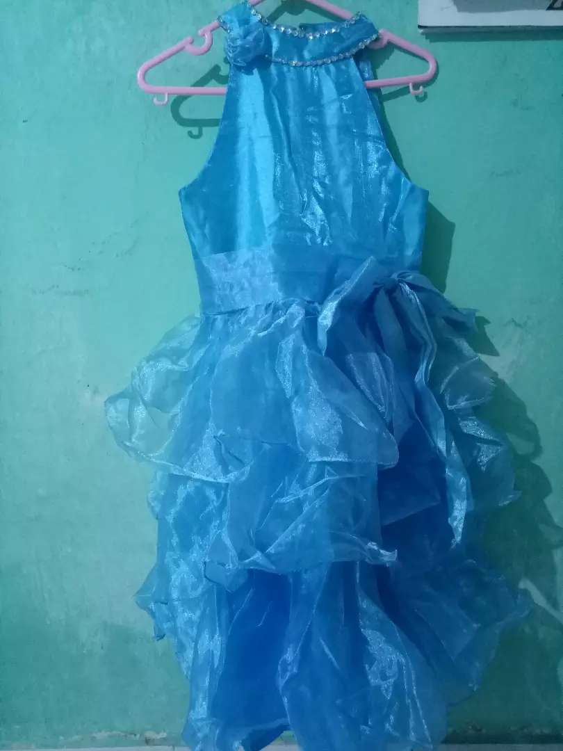 Dress anak wanita 0