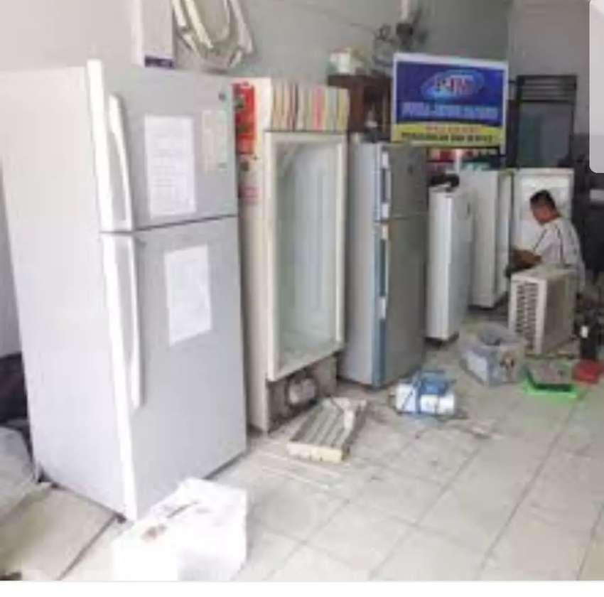 Sakir Tehnik servis kulkas,mesin cuci dan perbaikan ac 0