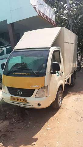 Tata ace good condition ..