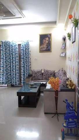 2 Bedroom Flat Front Facing 12 Lakh Royal City