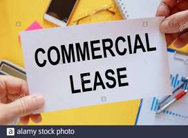 Good commercial property for lease in Trivandrum