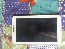We want a 15 thousand ruppes for this tablet a old version  Samsung