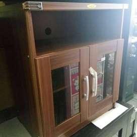 rak serbaguna pajang 60 cm bisa buat tv atau aquarium