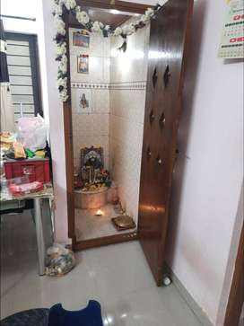 2 BHK House for Rent with enough space for Bike Parking & clothes dry