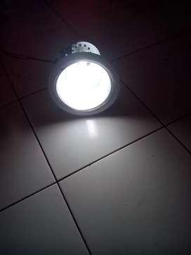 JUAL CEPAT !!! Lampu Downlight