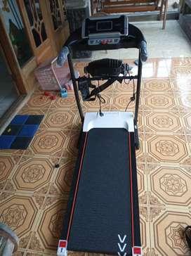 Treadmill elektrik Home use Best New Verona Dua fungsi