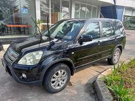 Jual Honda CRV 2006