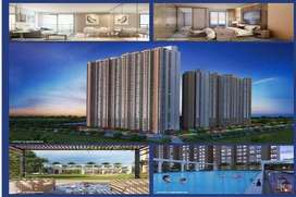 1 bhk flat avaialble for sale at Dhokali Thane west