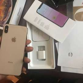 **Iphone new phone with bill box warranty  Apple models available with