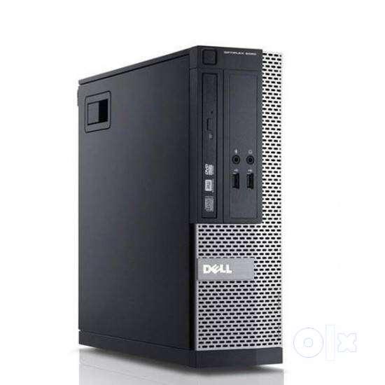 DELL i3 i5 i7 2ND 3RD 4TH GEN CPU QTY