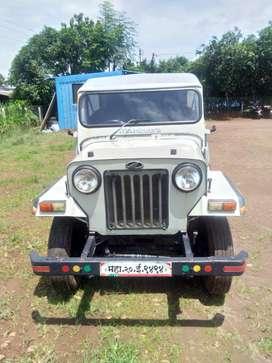 Mahindra Thar DI 2WD, 1995, Diesel