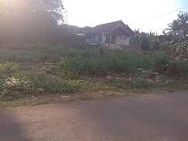 Dijual tanah di cisauk 800 m2 5 menit ke AEON MALL LETAK STRATEGIS