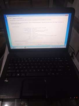 "Toshiba C800D 14"""