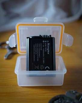 Baterai KingMa NP FW50 for Sony Mirrorless dan Box Battery