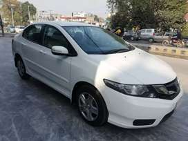 Honda City 1.3 i-VTEC 2018 prosmatic