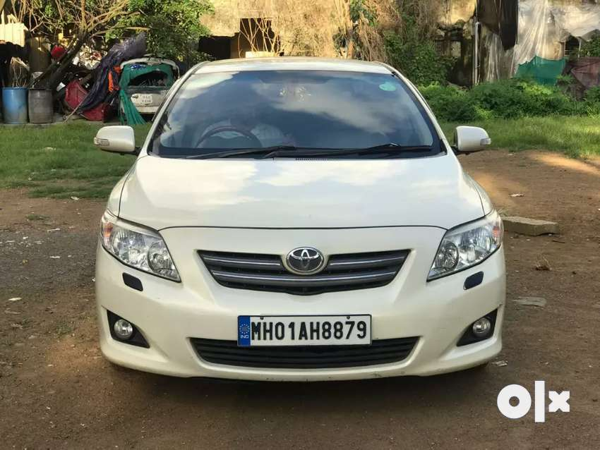 2009 TOYOTA ALTIS V AUTOMATIC GREAT CONDITION 0