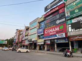 Fully Furnish Institute space available Tuition Market Model Town