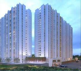 1bhk flat poddar housing