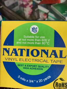 Lakban listrik national