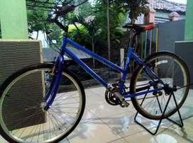 Sepeda klasik jadul