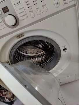 Samsung washish machine