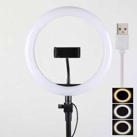 26CM LED STUDIO CAMERA RING LIGHT PHOTOGRAPHY In Better Quality