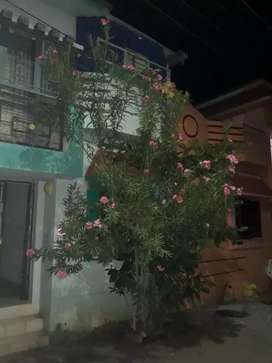 Independent 2bhk home for rent
