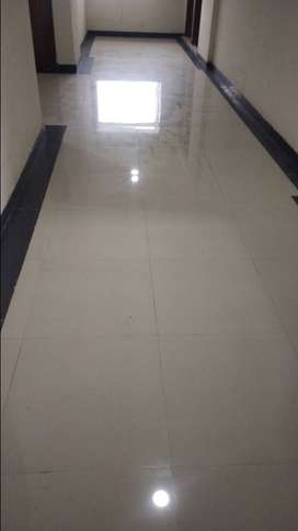2 BHK flat for rent in Huge Complex