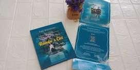 Cetak undangan bandar Lampung