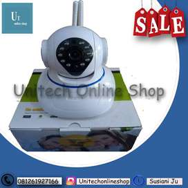 CCTV IP Camera Wireless AL-1001