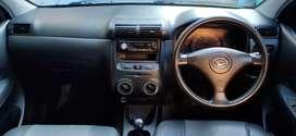 Dijual Daihatsu Xenia Li Deluxe 2004