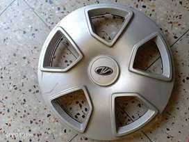 Scorpio s6 Original Wheel rim (4piece),&cover(2piece)